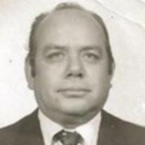 Alejandro Gonzalez Quiroga