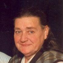 Katherine Carolyn Walden