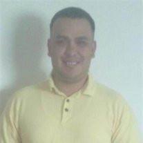 Pio Salvador  Lamas-Sanchez