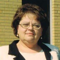 Carolyn Denise Gregory