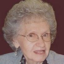 Theresa Gertrude Krull