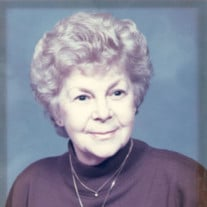 Margaret  A. McCarty