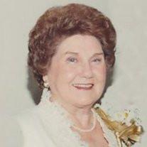 Mary Jewell Mitchell Jernigan