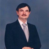 James Wadley