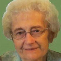Helen B. Chwalek