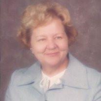 Alice E. Vivian
