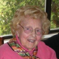 Lois Ruth Alhart