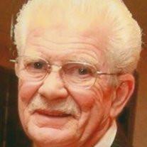 William Russling Skinner III