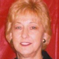 Phyllis K. Boyd