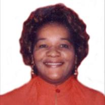 Naomi Curry