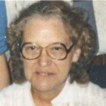 Bertha M. Smith