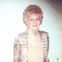 Juanita  Parnell Carr