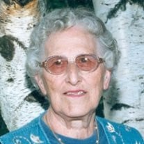Marion R. Gornowich