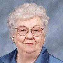 Rachel Faye Ayers Farris, 90, of Collinwood, TN