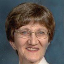 Arlene E.  Ingles