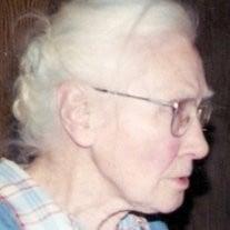 Mae K. Miller