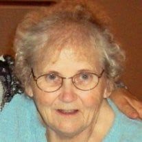 Shirley Ann Schrock