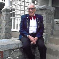 Mr. Donald Cozier Schertz