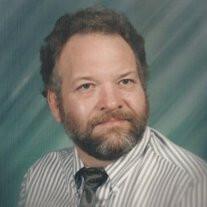Dr. John Mark Snyder