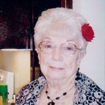 Ruth Hill Hartner