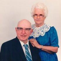 Etheleen Tyson Garrison