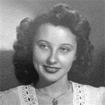 Amelia Marsh Andersen