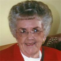 JoAnn Carroll Dean