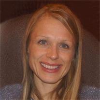 Amy Gibson McClean