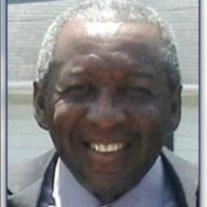 Mr. David  Louis Davis Jr.