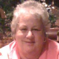 Mrs. Annette Ray Ward