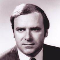 Julius M. Dziak