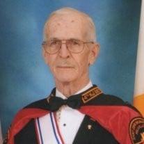 Charles Bernard Ritzler Jr.