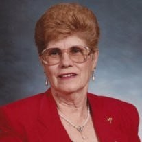 Rose Katherine Marcum Robinson