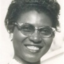 Bernice Jefferson