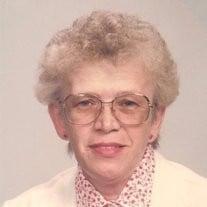 Shirley A. Newman