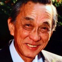 Robert  Tuk Wo  Wong