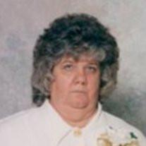 Mary Lou Elder