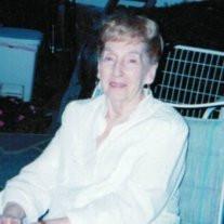 Margaret M. Burke