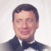 Warren Joseph DiPerna