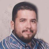 Michael Solomon Montoya
