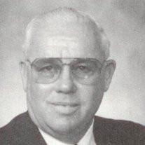 Charles E Mann