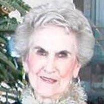 "Mrs. Johnnie Ruth Southern ""Mamma Johnnie"" Lynch"
