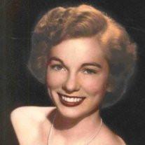 Mrs. Carolyn P. Reedy