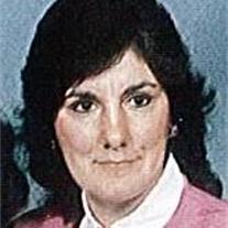 Ellen LouiseThomas