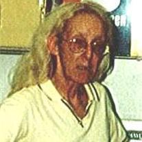 Shirley AnnBoyd