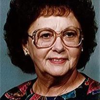 Martha FrancesBalicki