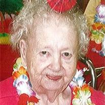 Mary LeeLowe