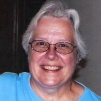 Mrs. Rosemarie H. Haviland (Doud)