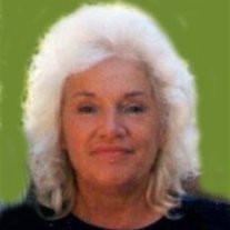 Lucille Balich Kersh