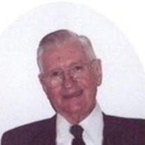 Harlan Edward Roberts